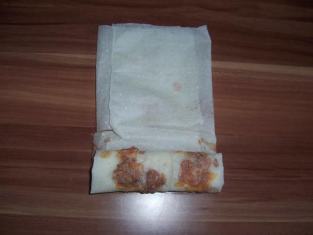 """Cannelloni """"mal auf serbisch"""" :) - Rezept - Bild Nr. 7"""