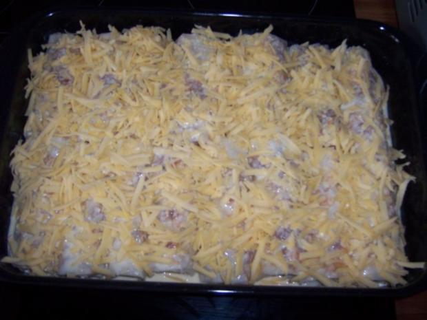 """Cannelloni """"mal auf serbisch"""" :) - Rezept - Bild Nr. 11"""