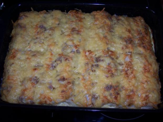 """Cannelloni """"mal auf serbisch"""" :) - Rezept - Bild Nr. 12"""