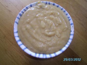 BABYNAHRUNG: Seelachs mit Kartoffeln und Karotten - Rezept
