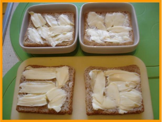 "Toast ""Croque Monsieur"" - Rezept - Bild Nr. 2"