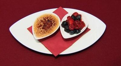 Crème Brûlée (Anouschka Renzi) - Rezept