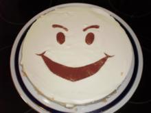 Philadelphia-Torte - Rezept