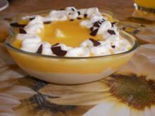 Eierlikör-Kokos-Creme - Rezept
