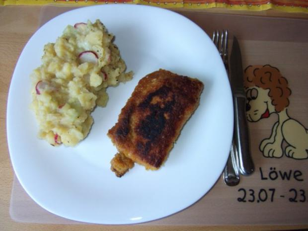 Kartoffelsalat 19. Dieter´s Art - Rezept - Bild Nr. 4