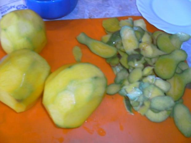 Mango-Quark-Torte - Rezept - Bild Nr. 9
