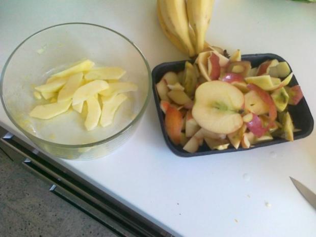 Apfel blechkuchen hefeteig