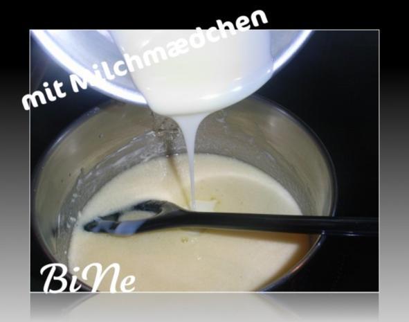 BiNe` S KOKOSCREME - Rezept - Bild Nr. 4