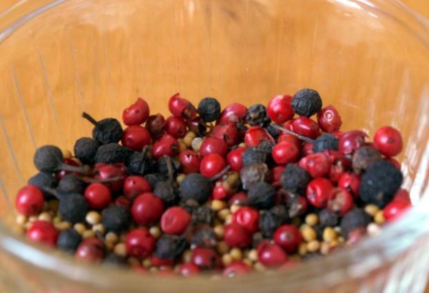 Pfeffermakrele, selbst geräuchert - Rezept - Bild Nr. 6