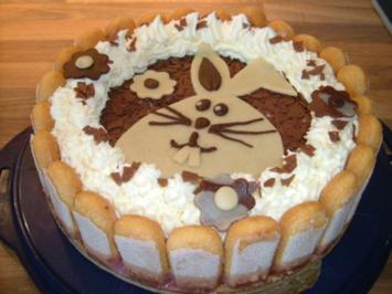 Amarena Torte Mascarpone/Quark - Rezept