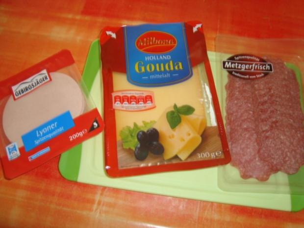 Schweizer Wurstsalat - Rezept - Bild Nr. 2