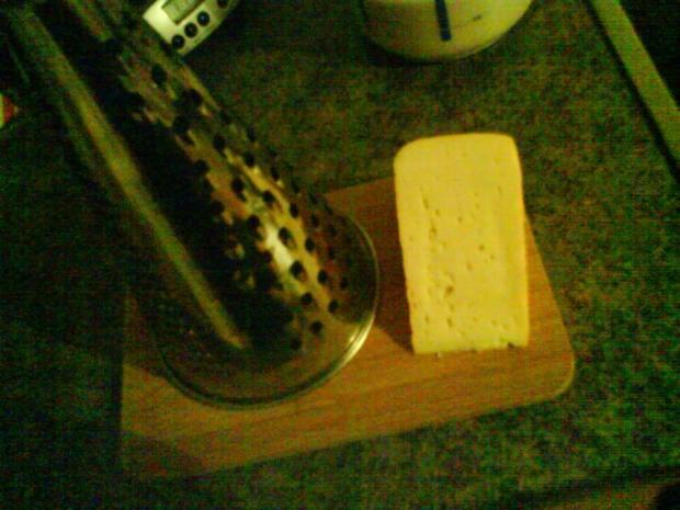 Cheese Pencakes - Rezept - Bild Nr. 3