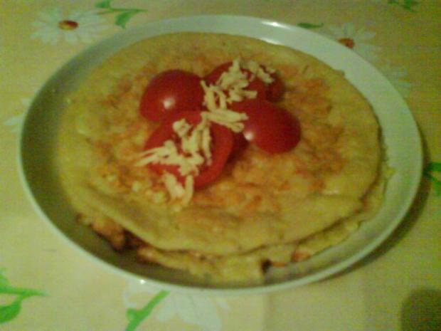 Cheese Pencakes - Rezept - Bild Nr. 6