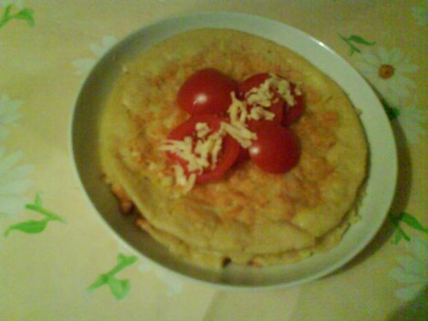 Cheese Pencakes - Rezept - Bild Nr. 7