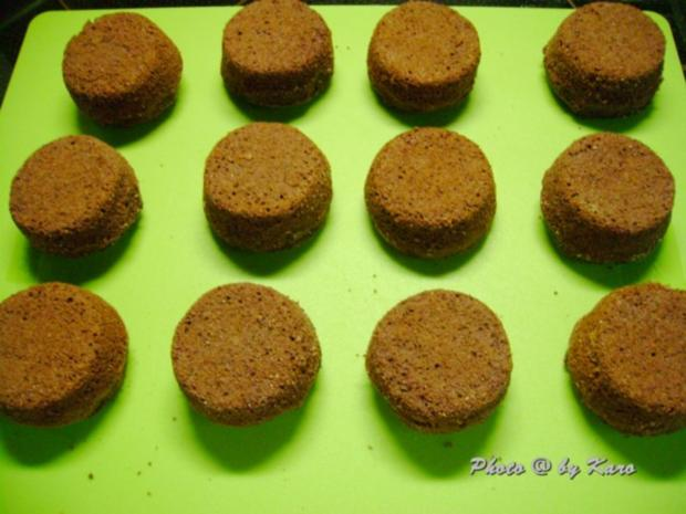 Muffins: Schokohasen - Rezept - Bild Nr. 3