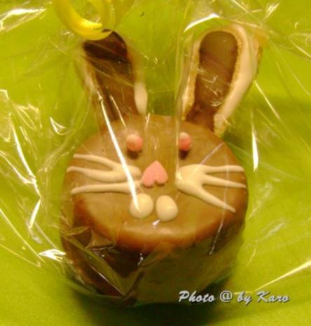 Muffins: Schokohasen - Rezept - Bild Nr. 6