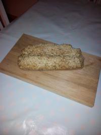Rezept: Würziges Brot