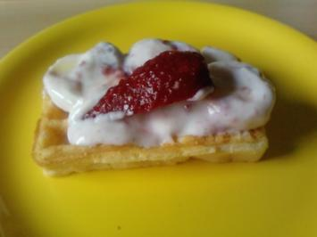 Das andere Frühstückchen - Rezept