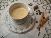 Gewürzmischungen: Kaffeegewürz - Rezept