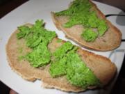 Yoda-Butter - Rezept