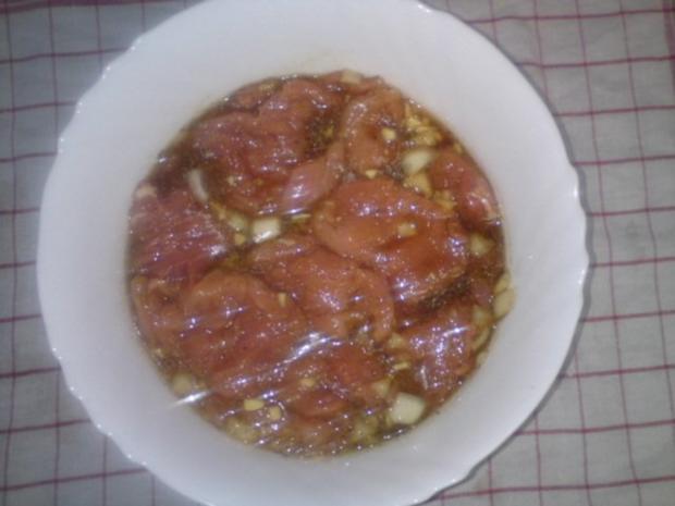 Panierte Schweinemedaillons - Rezept - Bild Nr. 2