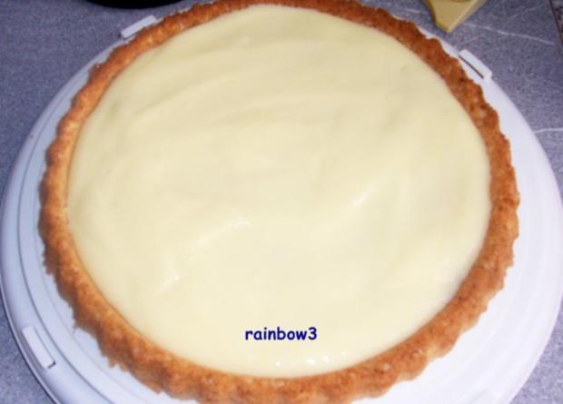 Backen: Mandarinen-Torte - Rezept - Bild Nr. 2