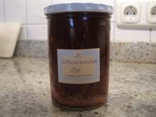 Vorrat: Erdbeer-Konfitüre - Rezept