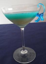 Cocktail zum Wochenende - Rezept