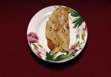 Palatschinken (Claudia Obert) - Rezept