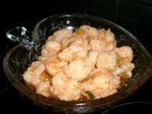 Jungfern-Salat>> - Rezept