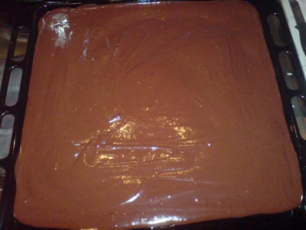 zergeht auf der zunge-schokoladenkuchen - Rezept - Bild Nr. 3