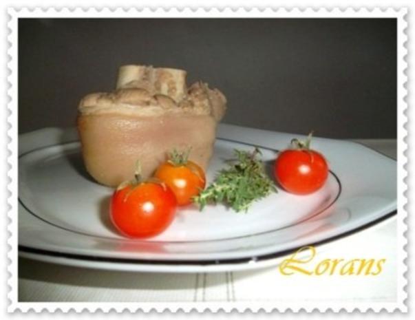 Eisbein zart und saftig - Rezept - Bild Nr. 8