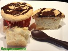 Muffin:   VANILLE - Rezept