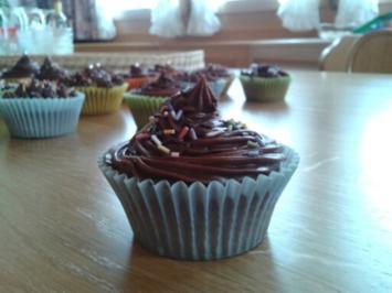 Cupcakes - Rezept
