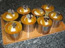 Aprikosen-Türmchen - Rezept