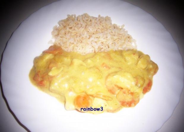 Kochen: Asiatische Hähnchenpfanne - Rezept