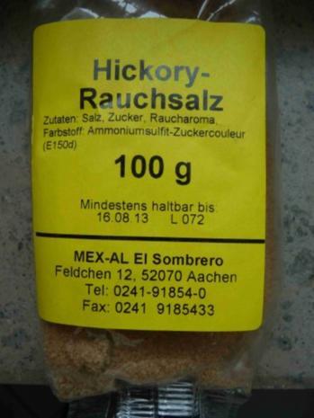 Gulasch : ...mit Rauchsalz zubereitet - Rezept - Bild Nr. 3