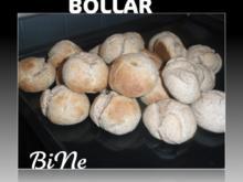 BiNe` S BOLLAR - Rezept