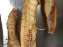 Alaska Seelachs Räuchern - Rezept