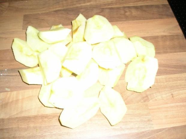 "Apfelkuchen nach ""Großmutter Art"" - Rezept - Bild Nr. 4"