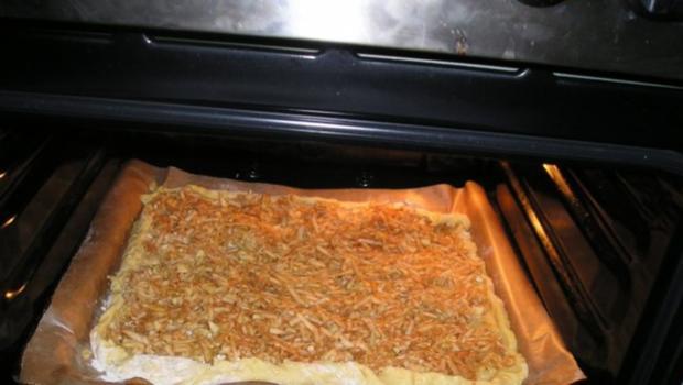 "Apfelkuchen nach ""Großmutter Art"" - Rezept - Bild Nr. 7"