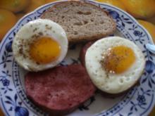 Vesper - Brot - Rezept