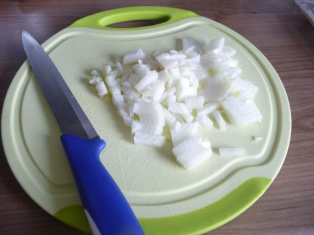 Salat : schneller Gurkensalat - Rezept - Bild Nr. 6
