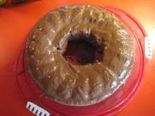 Knusper Müsli Kuchen - Rezept