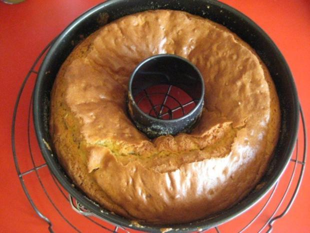 Knusper Müsli Kuchen - Rezept - Bild Nr. 10
