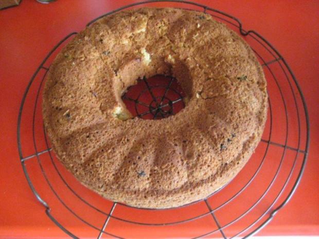 Knusper Müsli Kuchen - Rezept - Bild Nr. 11
