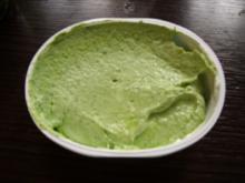 Aufs Brot: Frischkäse mit Bärlauchpesto - Rezept