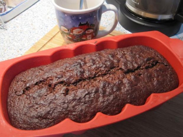 Rum-Kokos-Kuchen - Rezept - Bild Nr. 10