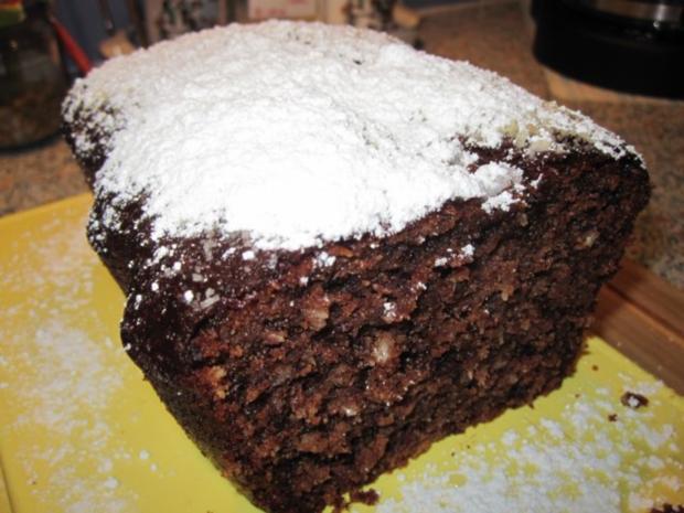 Rum-Kokos-Kuchen - Rezept - Bild Nr. 11