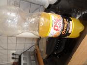 Orangenwaffeln (milcheiweiss und laktosefrei) - Rezept